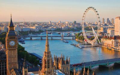 15 labiausiai turistų pamėgtų miestų Europoje