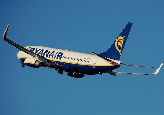 Keičiasi Ryanair bagažo apmokestinimo tvarka