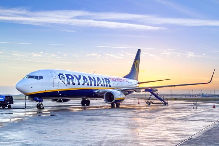 Ryanair skris į pagrindinį Oslo oro uostą!