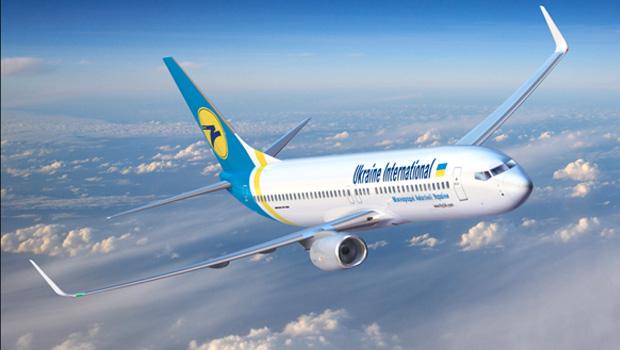 Skrydžiai į Kijevą jau ir iš Palangos oro uosto