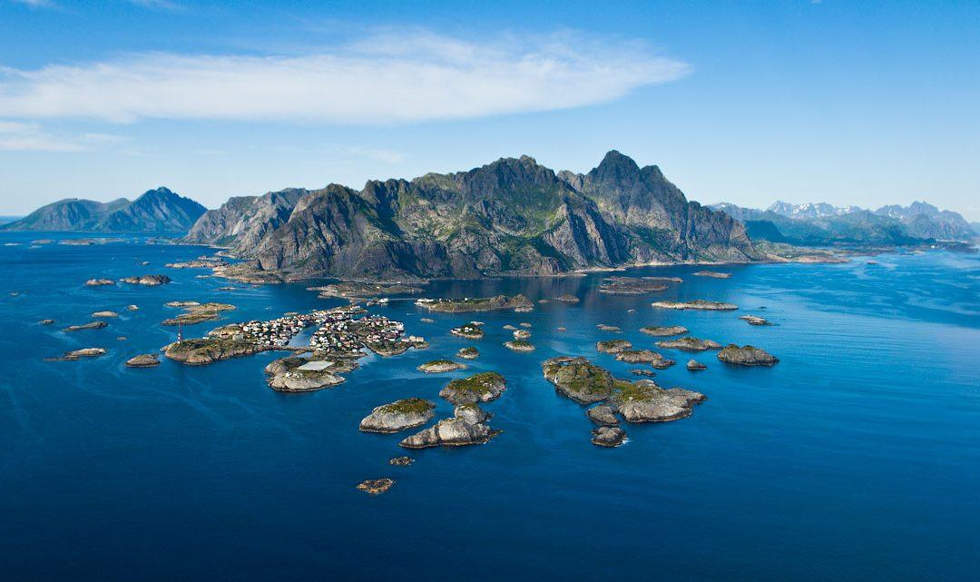 Ką pamatyti Norvegijoje? Gražiausi Norvegijos miestai ir miesteliai.
