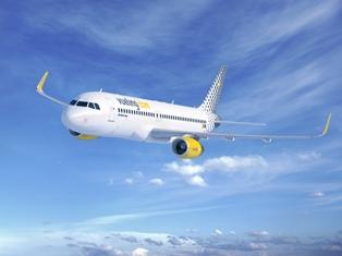 Kompanija Vueling pradėjo skrydžius iš Vilniaus į Barseloną!