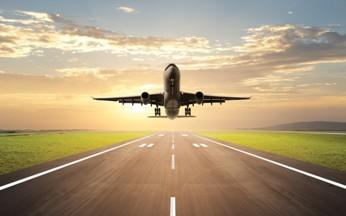 Vilniaus oro uostas daugiau nei mėnesį nepriims skrydžių